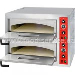 Печь  электрическая для пиццы Stalgast 781024