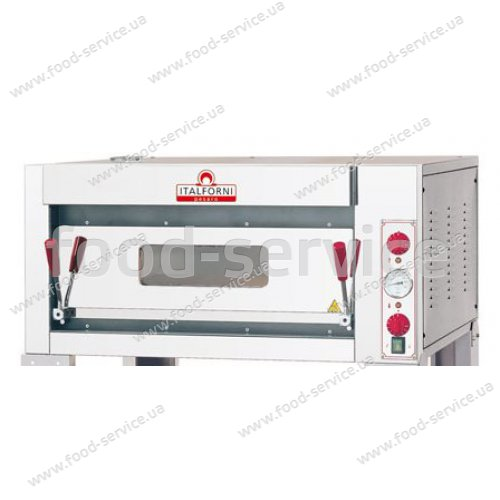 Печь  электрическая для пиццы Italforni ТКА-1 I/R