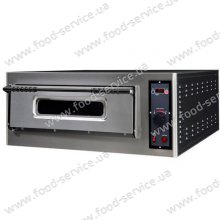 Печь  электрическая для пиццы PRISMAFOOD BASIC 4/D