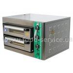 Печь электрическая для пиццы SGS РО 5050DЕ