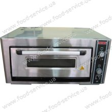 Печь электрическая для пиццы SGS РО 6262E