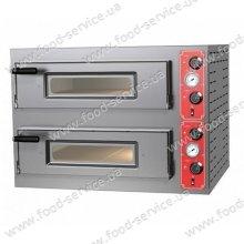 Печь для пиццы Resto line Six M8