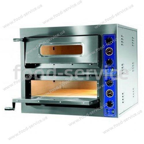 Печь для пиццы Resto line F2/60XAPS