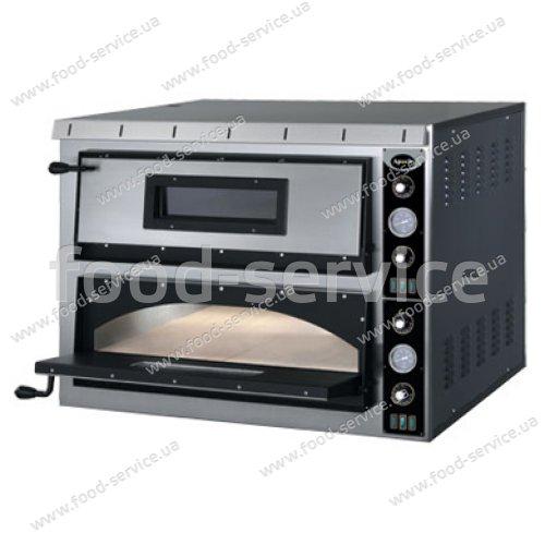 Печь для пиццы Apach ML4+4