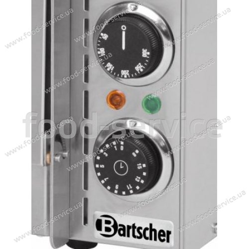 Печь для пиццы електр. Bartscher Mini 1 арт. 203510