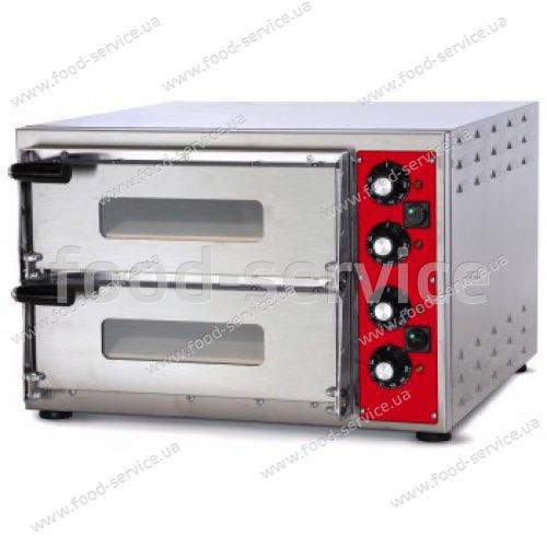 Печь для пиццы компактная FROSTY F11