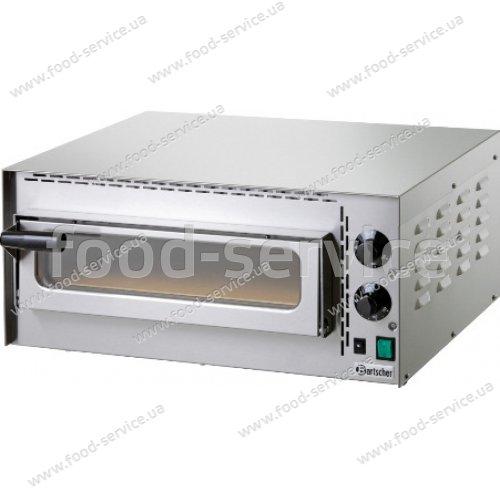 Печь для пиццы Mini Plus Bartscher 203530