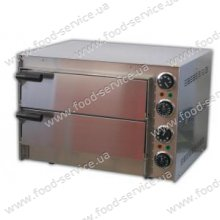 Печь электрическая для пиццы BECKERS PO-2