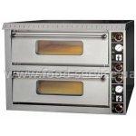 Печь электрическая для пиццы Gam MS 44 TR 400