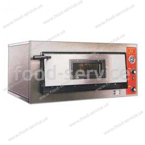 Печь электрическая для пиццы GGF Е4/A