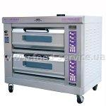 Печь электрическая для пиццы PEO-4A