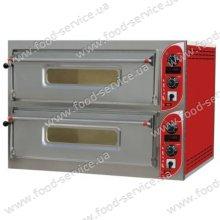 Печь электрическая для пиццы Pizza group Entry 12L
