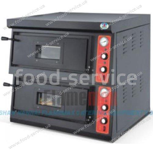 Печь электрическая для пиццы PO-E2/4