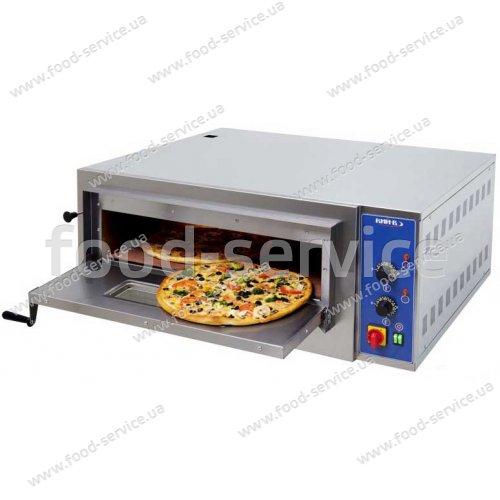Печь электрическая для пиццы ПП-1К-780