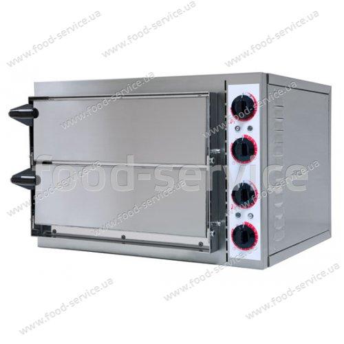 Печь электрическая для пиццы PRISMAFOOD BASIC 2/50