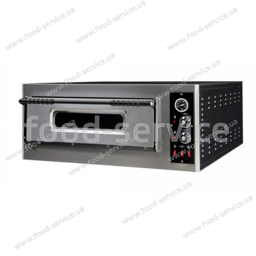 Печь электрическая для пиццы PRISMAFOOD BASIC XL 6L