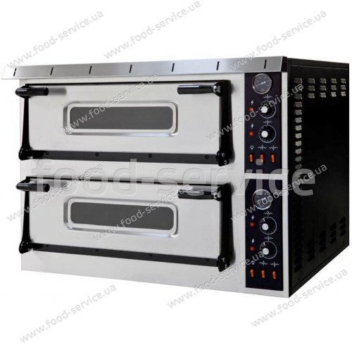 Печь электрическая для пиццы PRISMAFOOD BASIC XL 44