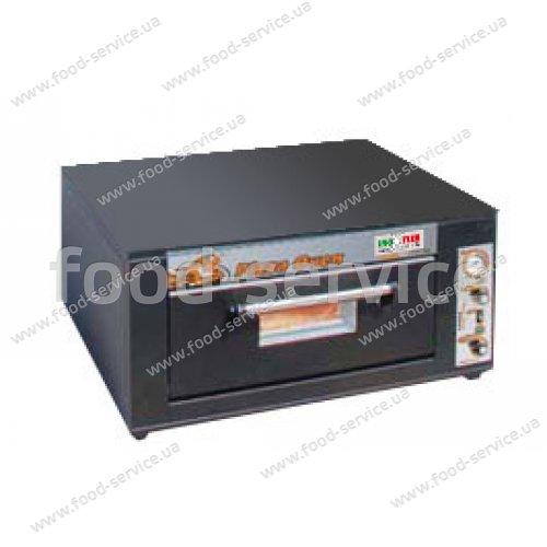 Печь для пиццы Inoxtech EPO 91A