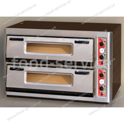 Печь электрическая для пиццы EGS P926D