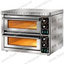 Печь электрическая для пиццы ItPizza MD1+1