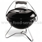 Угольный гриль Weber SMOKEY JOE PREMIUM 37 Black 1121004
