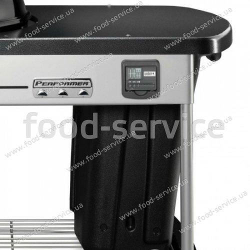Гриль угольный Weber Performer Deluxe GBS 57 см