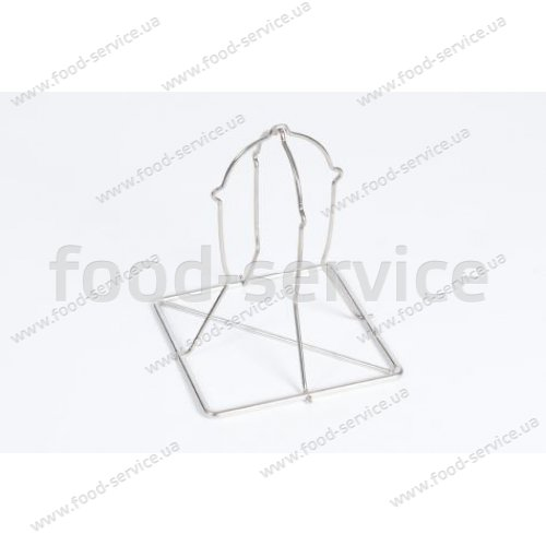 Складная подставка для курицы FBCC для гриля Big Green Egg