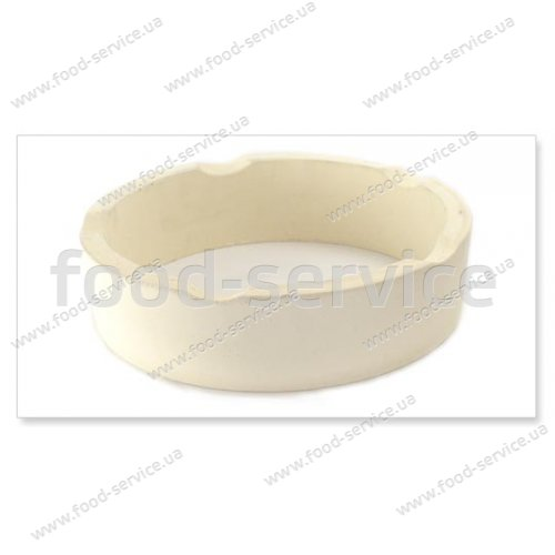2х - дюймовое огнеупорное кольцо 2LFR для гриля Big Green Egg Large