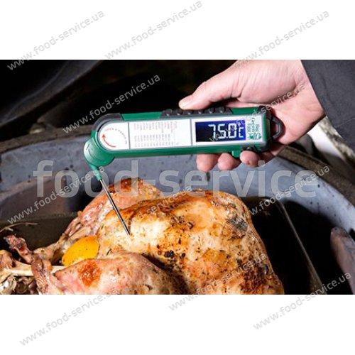 Цифровой термомерт PT100 для грилей Big Green Egg