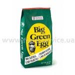 Натуральный древесный кусковой уголь 9 кг Big Green Egg