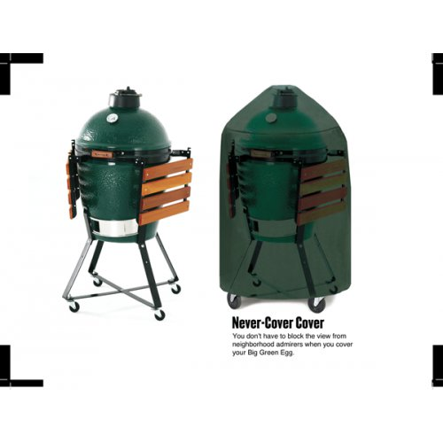 Чехол VECL для гриля Big Green Egg Large в гнезде