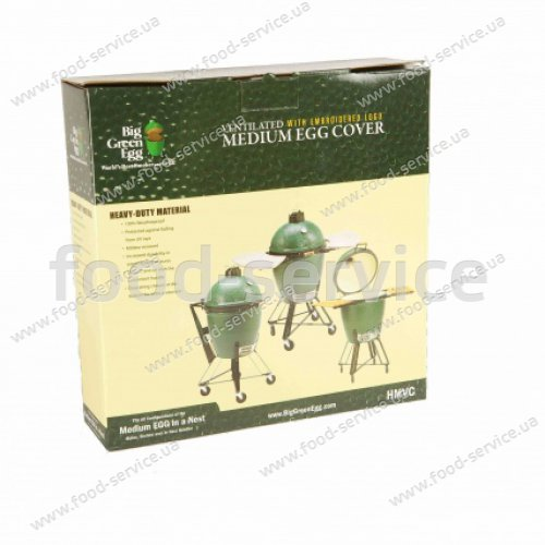 Чехол VECM для гриля Big Green Egg Medium в гнезде
