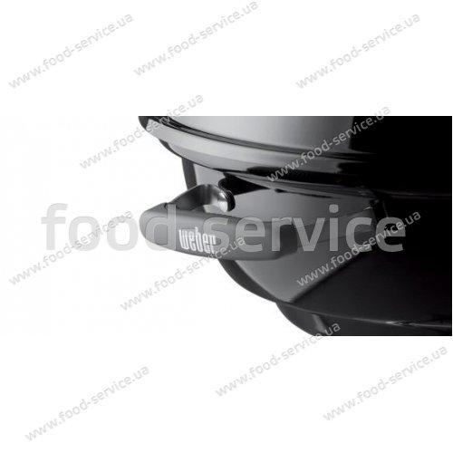 Гриль угольный портативный Weber Compact Kettle 57 см