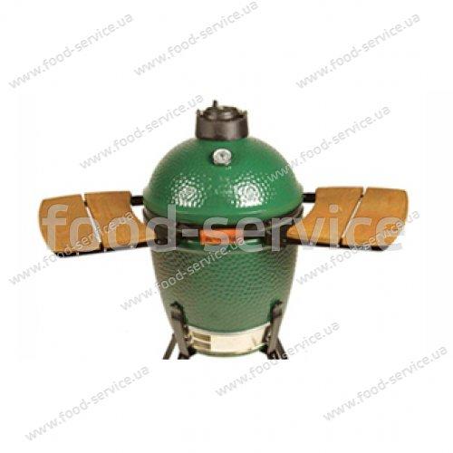 Гриль-печь Big Green Egg Medium