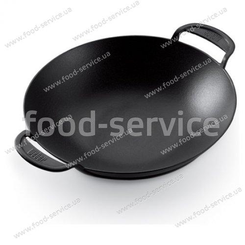 Сковорода вок Gourmet BBQ System  Weber 7422