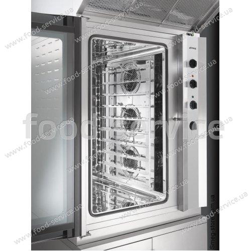 Конвекционная печь Smeg ALFA 341XM