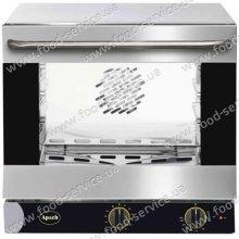 Конвекционная печь Apach A6/4U (с паром)