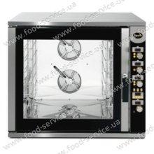 Конвекционная печь Apach A9/6 RXSD (с паром)