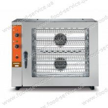 Конвекционная печь REP064M Alphatech