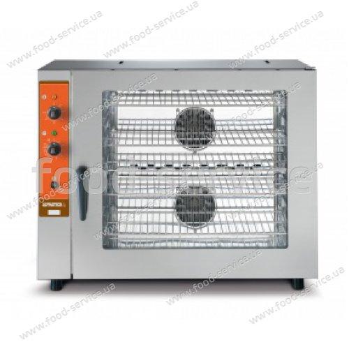 Конвекционная печь REP074M Alphatech
