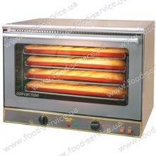 Конвекционная печь с паром ROLLER GRILL FC 110 E