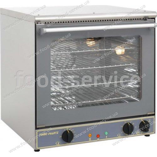Конвекционная печь с грилем ROLLER GRILL FC 60TQ
