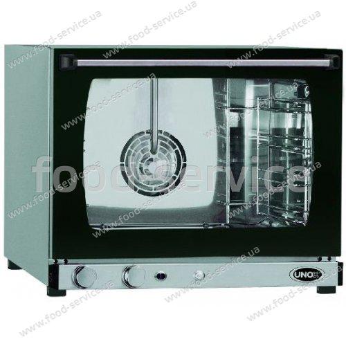 Конвекционная печь Unox  XF 133-B Arianna LineMiss (с паром)