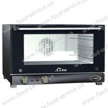 Конвекционная печь Unox XF 013 Lisa LineMicro