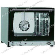 Конвекционная печь Unox XFT 133 Arianna LineMiss Touch (с паром)