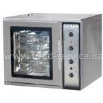 Печь электрическая пароконвекционная Enteco ПН 64 ПАР 2-03