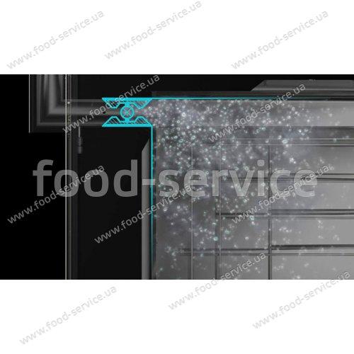 Печь пароконвекционная Piron PF9004 D