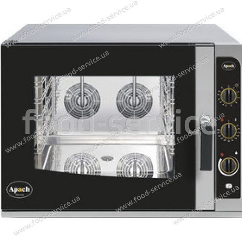 Конвекционная печь Apach AP5.23M