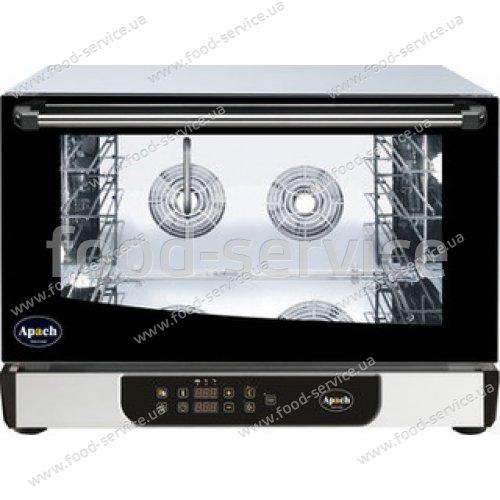 Конвекционная печь Apach AD46DI ECO