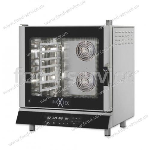 Конвекционная печь Inoxtec OV 7E-B